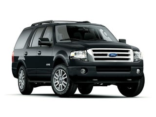 Used Ford Expedition Vero Beach Fl