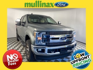Used Ford Super Duty F 250 Srw Vero Beach Fl