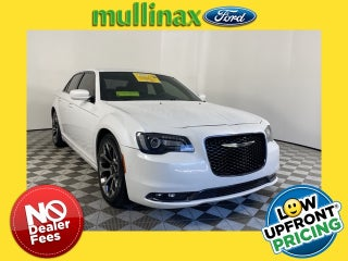 Used Chrysler 300 Vero Beach Fl