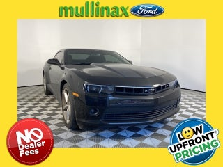 Used Chevrolet Camaro Vero Beach Fl